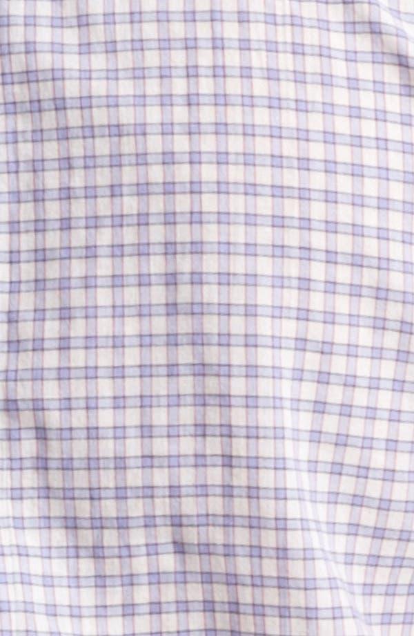 Alternate Image 2  - rag & bone 'Yokohama' Check Sport Shirt