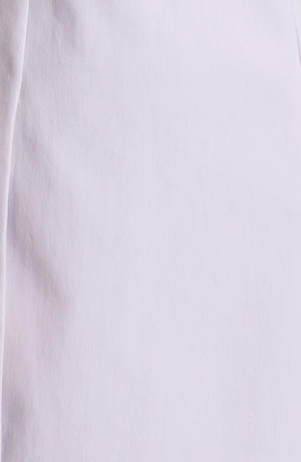 Alternate Image 3  - Halston Heritage Double Piqué Sheath Dress