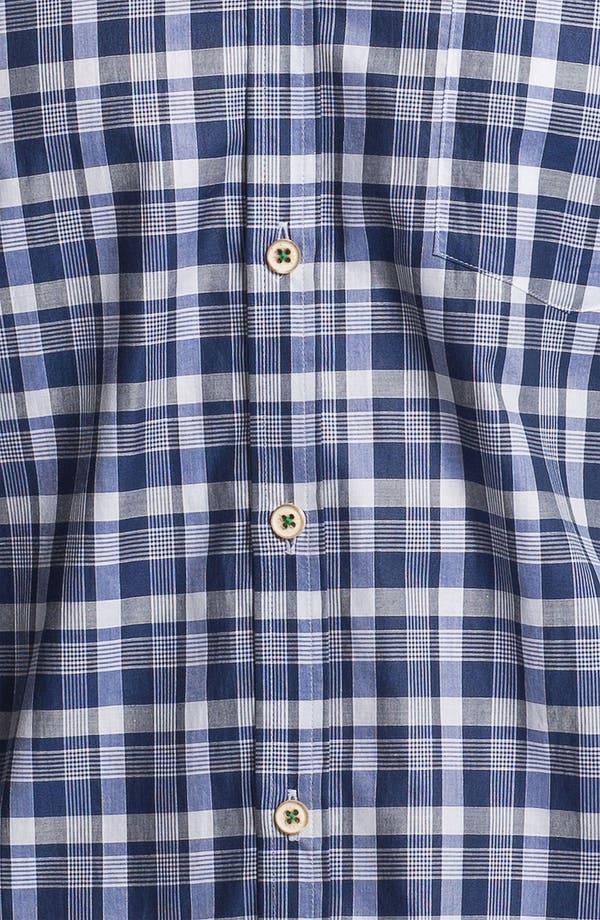 Alternate Image 3  - Ted Baker London 'Statad' Sport Shirt