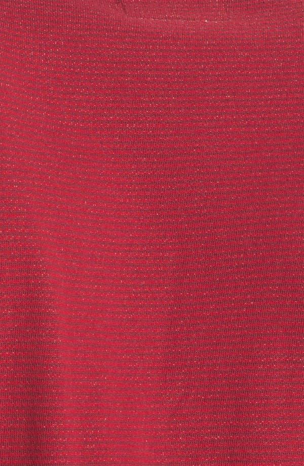 Alternate Image 3  - Brixton 'Partisan' Stripe French Terry Crewneck Sweatshirt