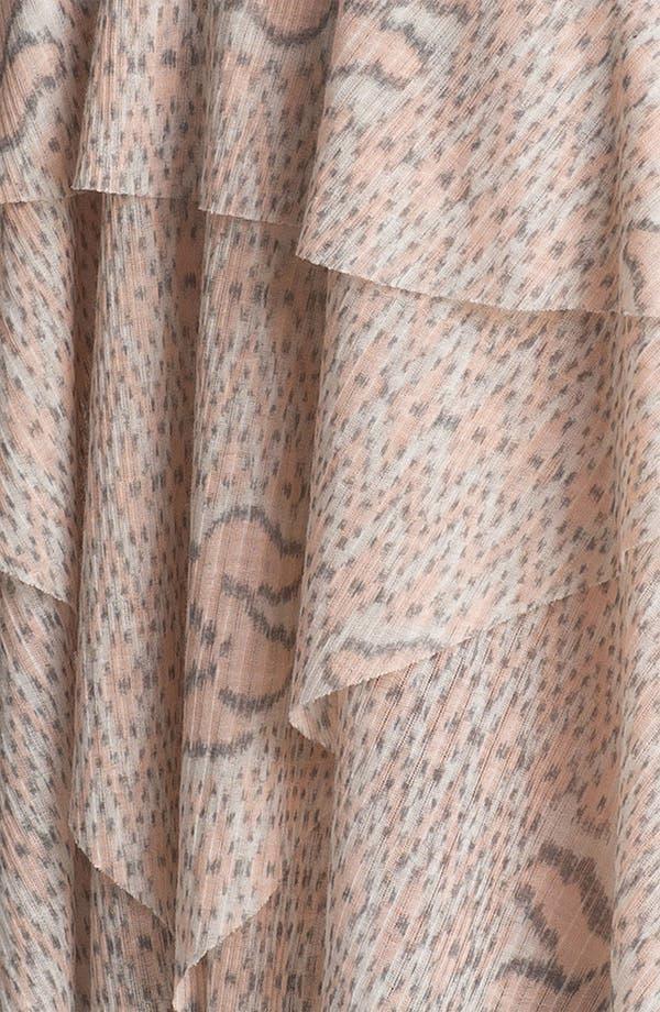 Alternate Image 3  - Free People 'Dew Drop' Handkerchief Hem Print Camisole