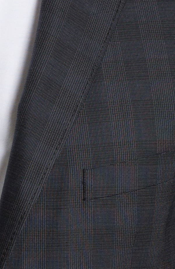 Alternate Image 3  - BOSS Black 'Coastus' Regular Fit Sportcoat