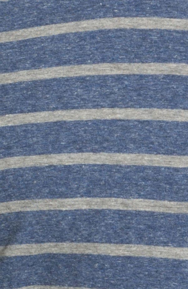 Alternate Image 3  - Jack Spade 'Calvin' Stripe Pocket T-Shirt