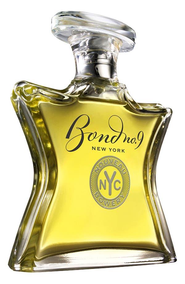 Alternate Image 1 Selected - Bond No. 9 New York 'Nouveau Bowery' Fragrance