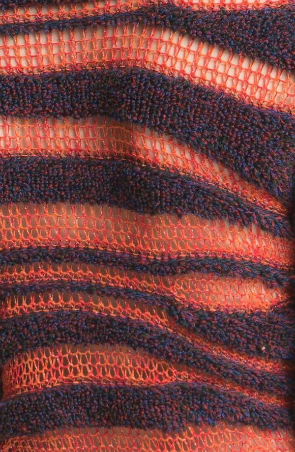 Alternate Image 5  - KENZO Sponge Stitch Sweater