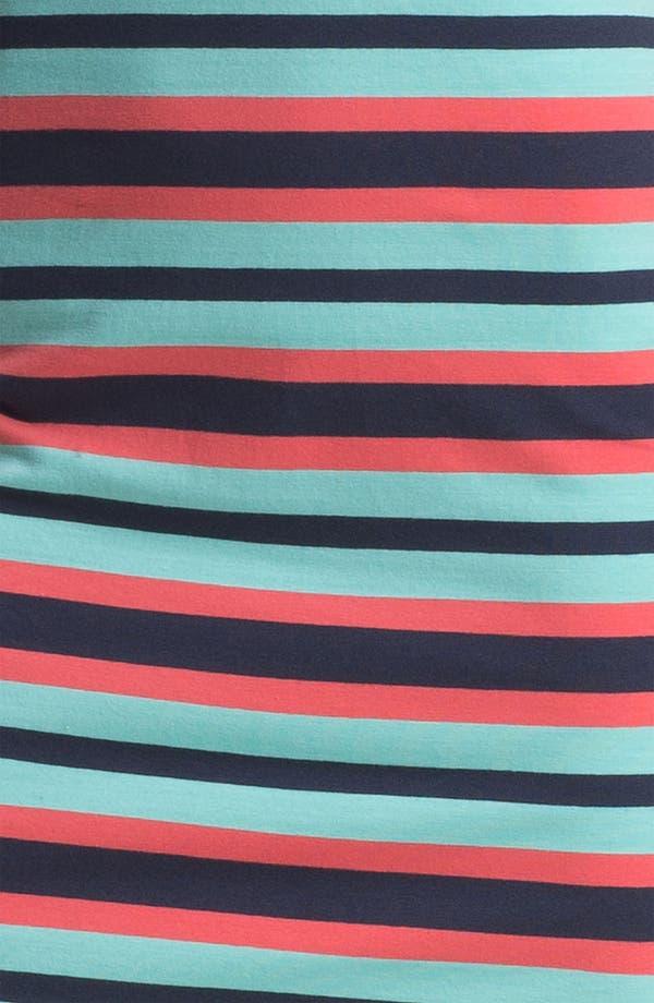 Alternate Image 3  - French Connection Stripe Tank Dress