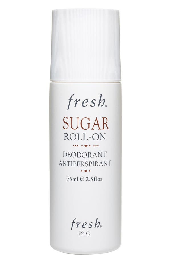 FRESH® Sugar Roll-On Deodorant Antiperspirant