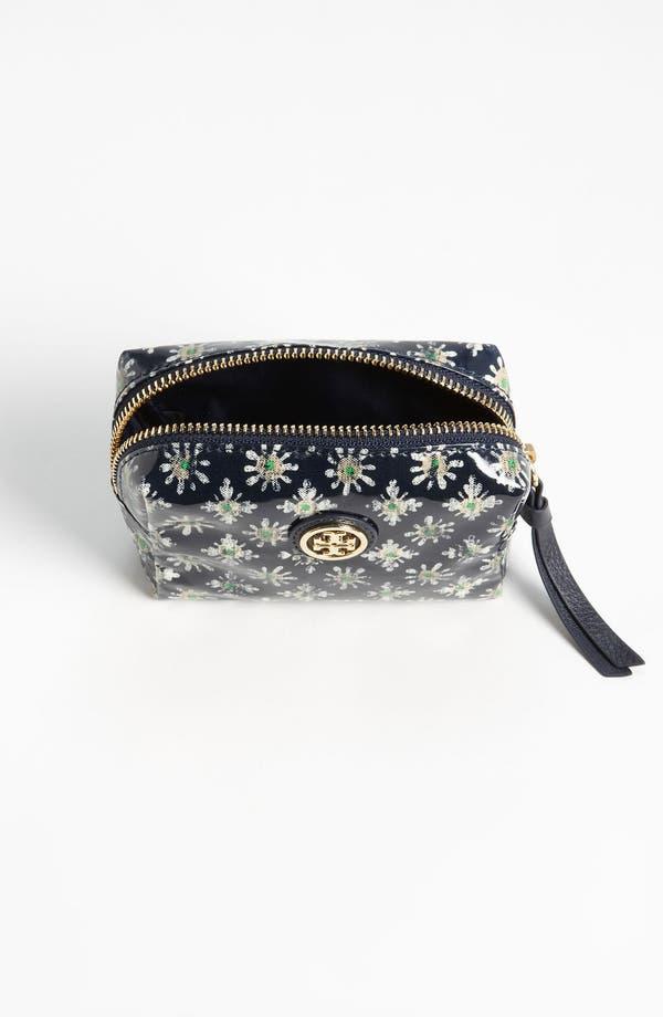 Alternate Image 3  - Tory Burch 'Tiny Brigitte' Cosmetics Bag