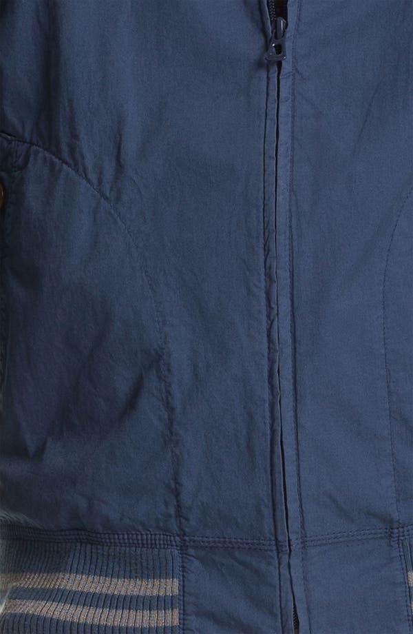 Alternate Image 3  - BOSS Orange 'Ollit' Bomber Jacket