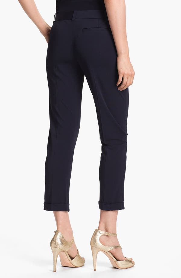 Alternate Image 2  - Tory Burch 'Haley' Crop Pants