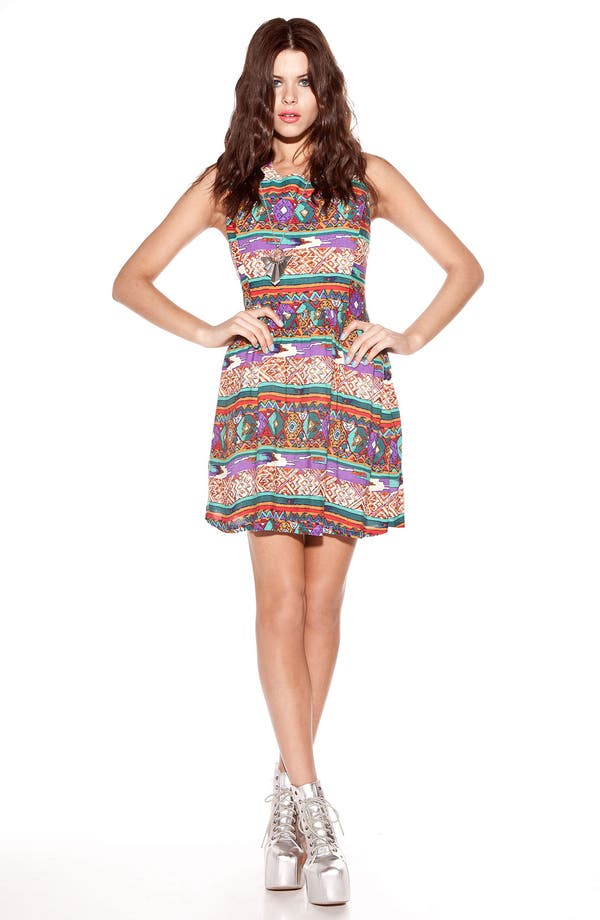 Main Image - MINKPINK 'Woodstock' Dress