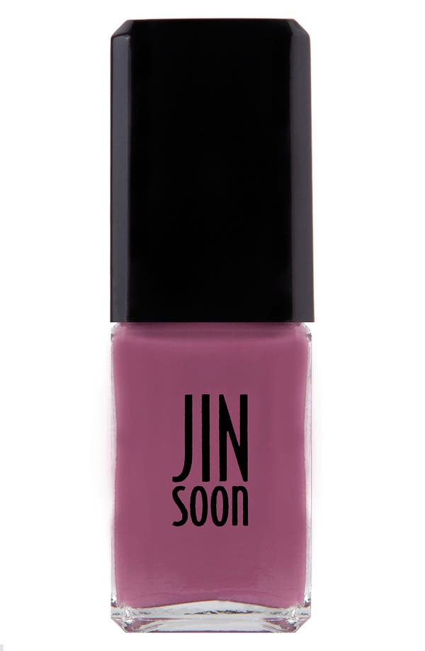 Alternate Image 1 Selected - JINsoon 'French Lilac' Nail Lacquer