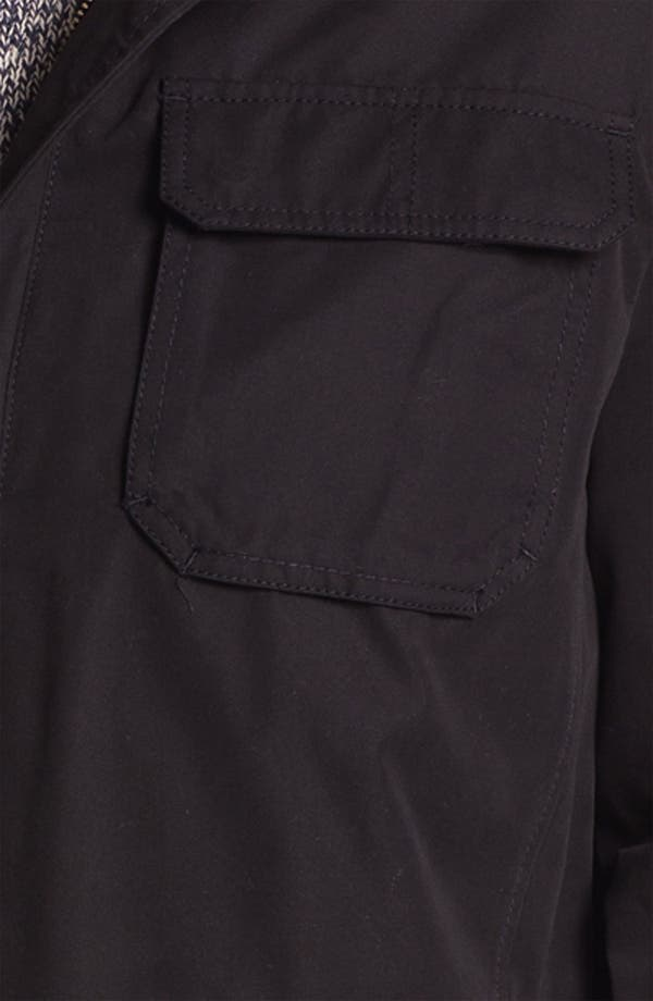 Alternate Image 3  - Cole Haan Duffle Jacket