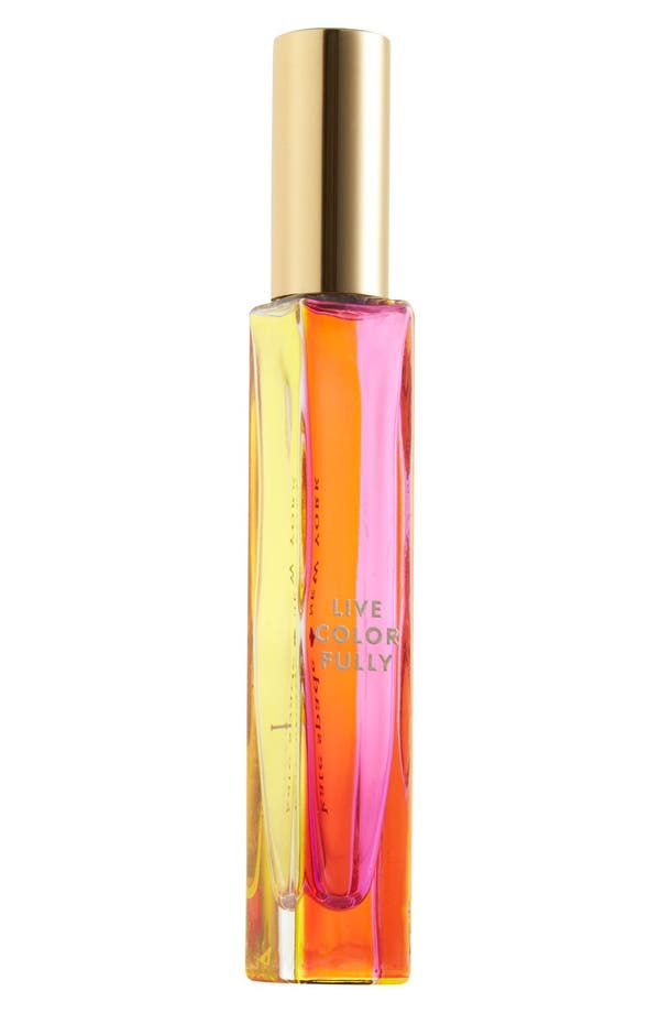 Alternate Image 2  - kate spade new york 'live colorfully' rollerball