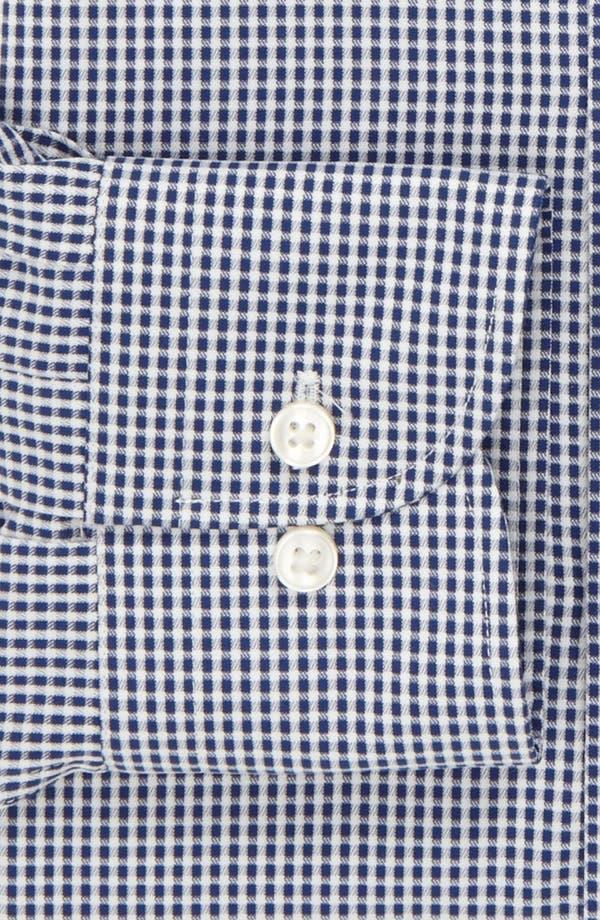 Alternate Image 2  - Joseph Abboud Regular Fit Dress Shirt