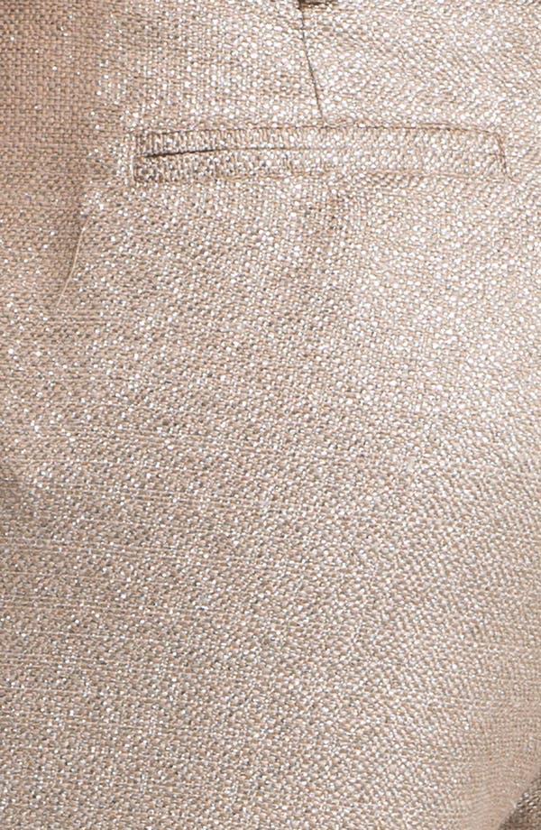 Alternate Image 3  - Milly Tweed Shorts