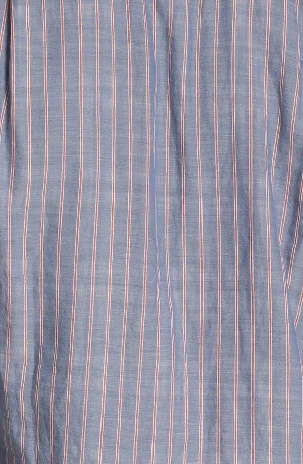 Alternate Image 2  - Woolrich'William' Woven Shirt