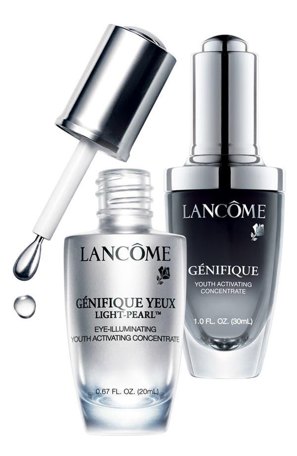 Alternate Image 1 Selected - Lancôme 'Génifique' Skincare Duo ($150 Value)