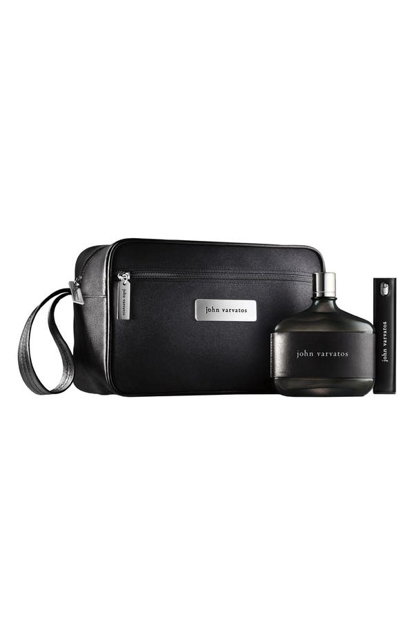 Main Image - John Varvatos 'Classic' Fragrance Gift Set ($112 Value)