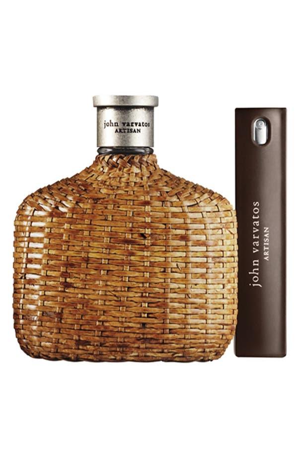 Alternate Image 2  - John Varvatos 'Artisan' Fragrance Gift Set ($112 Value)