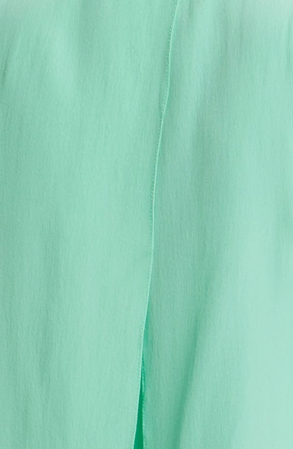 Alternate Image 3  - Tracy Reese Silk Shirtdress
