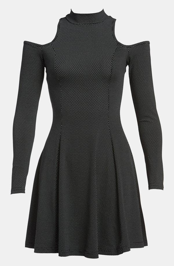 Alternate Image 1 Selected - MINKPINK 'Ballet School' Dress
