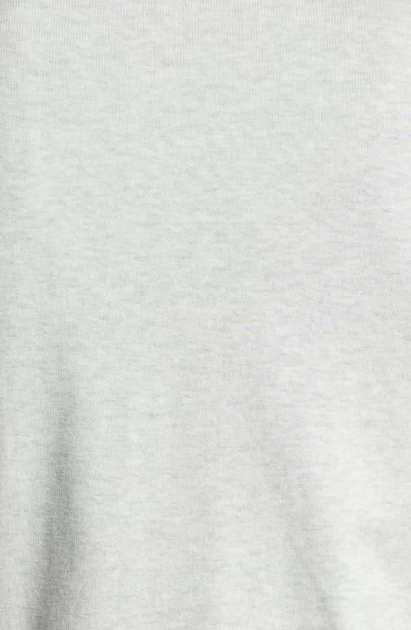 Alternate Image 3  - Brooks Brothers Raglan Sweater