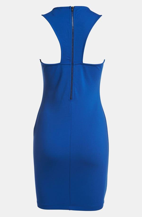 Alternate Image 2  - Devlin Body-Con Dress