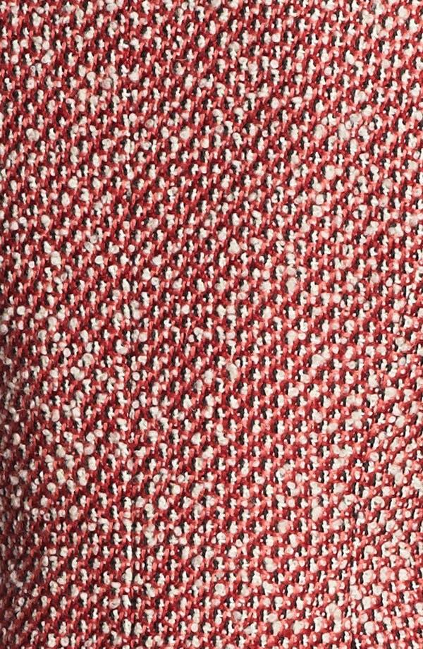 Alternate Image 3  - Hinge® Tweed Jacket