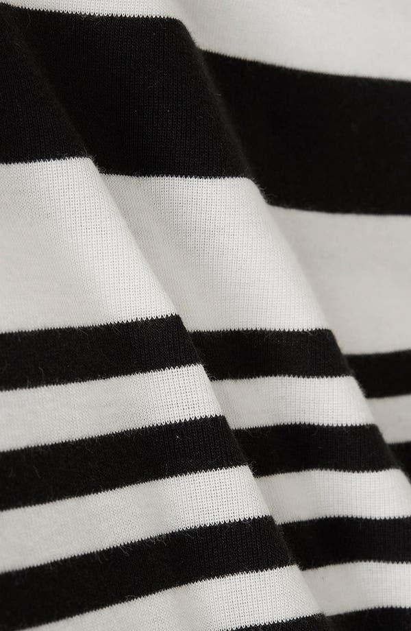 Alternate Image 4  - Topshop Stripe Tube Skirt