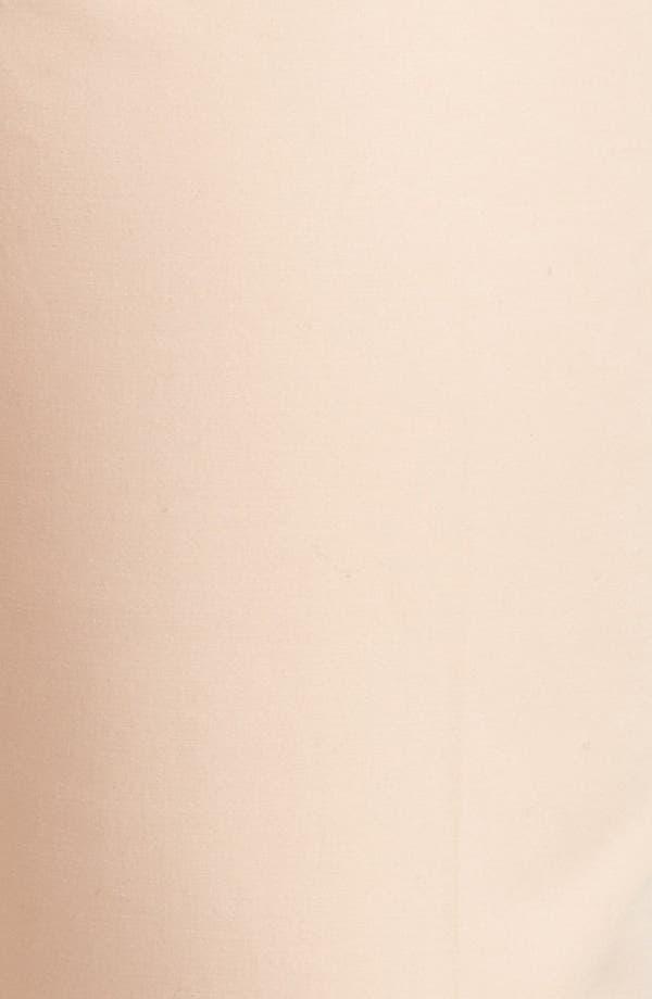 Alternate Image 3  - Anne Klein Straight Crop Pants (Plus Size)