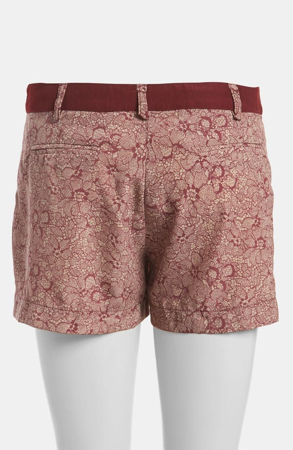 Alternate Image 2  - Wayf Relaxed Fit Shorts