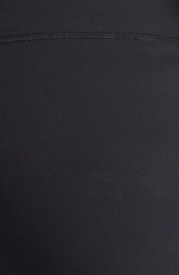 Alternate Image 3  - Nike 'Legend 2.0 Regular Poly' Pants (Plus Size)
