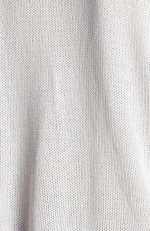 Alternate Image 4  - HELMUT Helmut Lang Brushed Knit Sweater