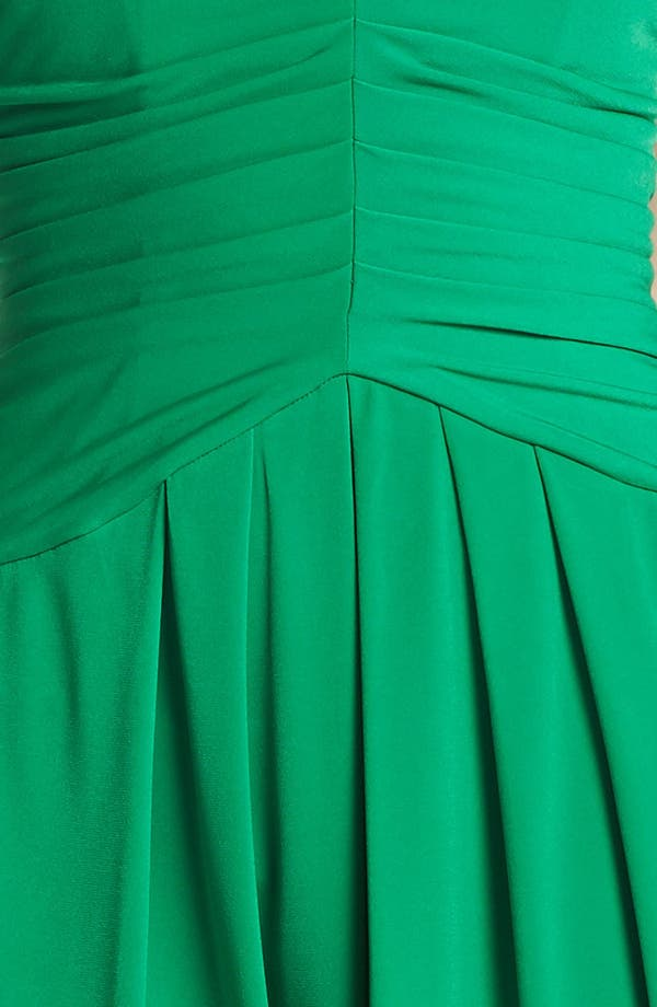 Alternate Image 3  - Ivy & Blu Lace Back Jersey Dress