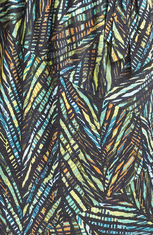 Alternate Image 3  - NIC+ZOE Print Dress