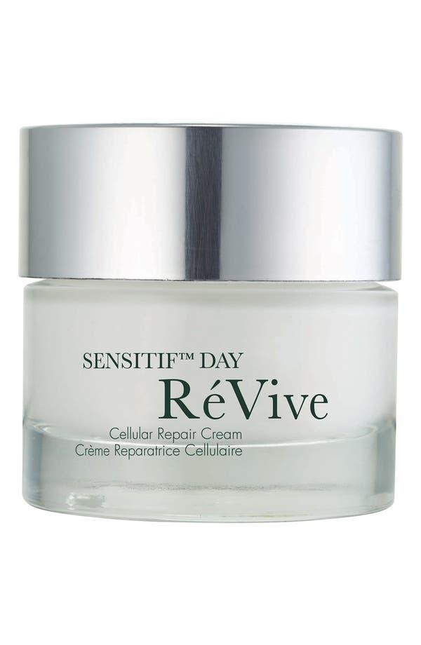Alternate Image 1 Selected - RéVive® Sensitif™ Day Cellular Repair Cream SPF 30