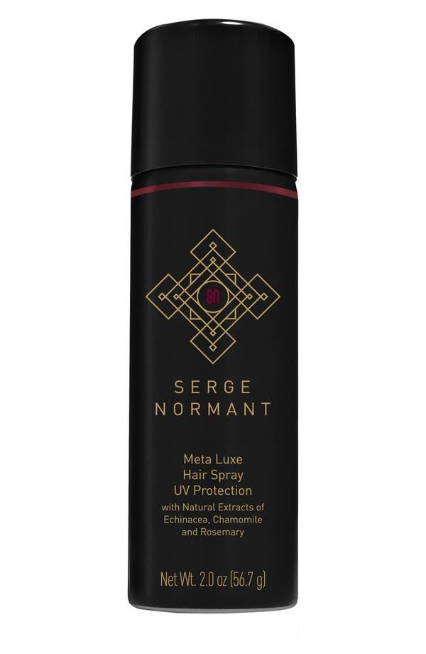 Alternate Image 1 Selected - Serge Normant 'Meta Luxe' Mini Hairspray