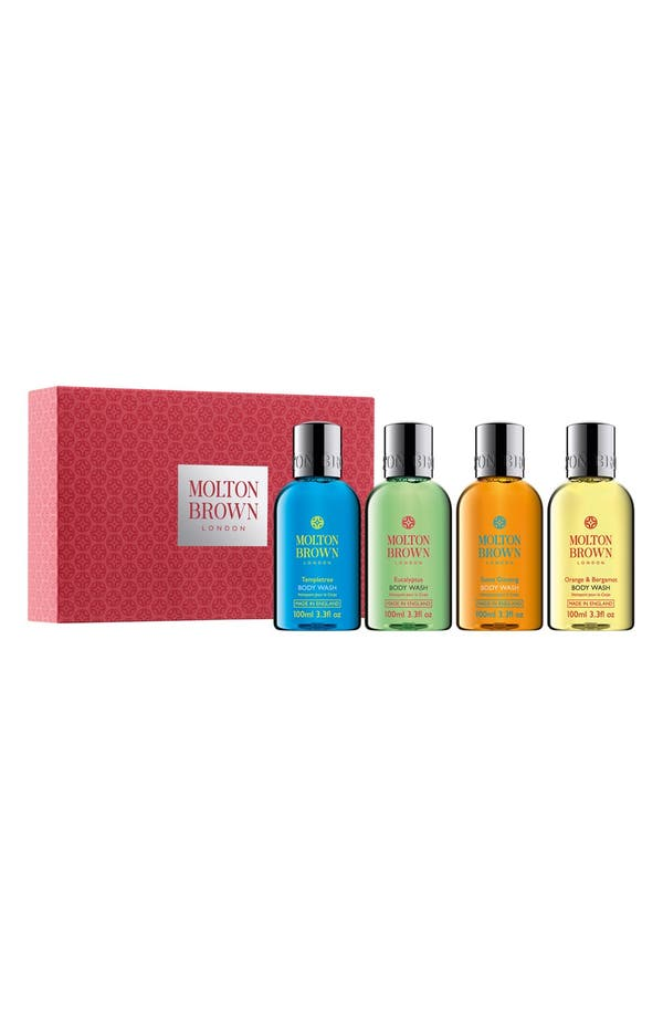 Main Image - MOLTON BROWN London 'The Bathing' Gift Set