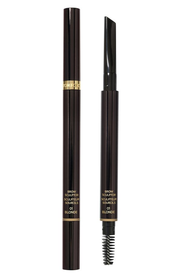 Alternate Image 1 Selected - Tom Ford Brow Sculptor