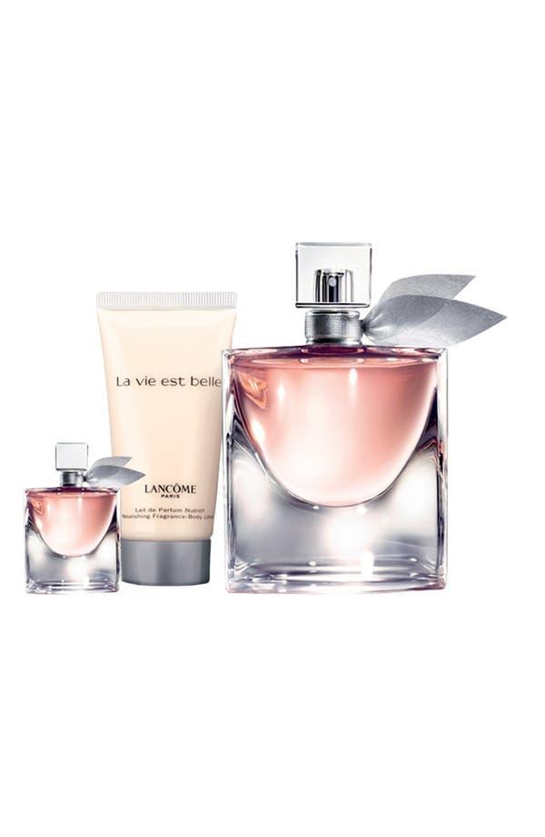 Main Image - Lancôme 'La Vie est Belle - Passions' Set ($115.50 Value)