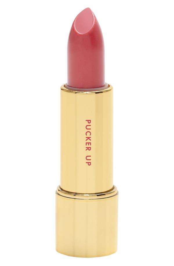 Alternate Image 1 Selected - kate spade new york 'supercalifragilipstick' lipstick (Limited Edition)