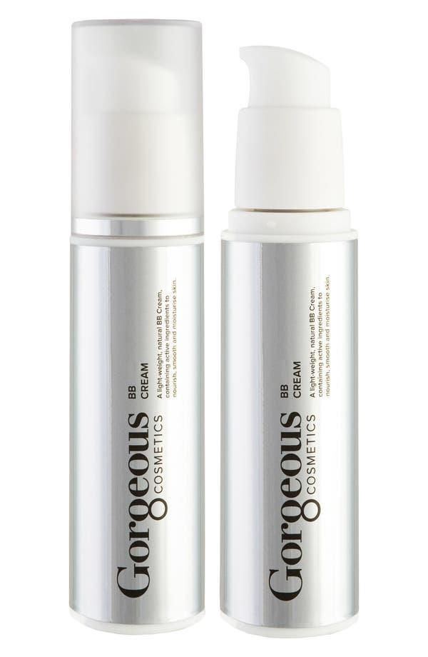 Main Image - Gorgeous Cosmetics BB Cream
