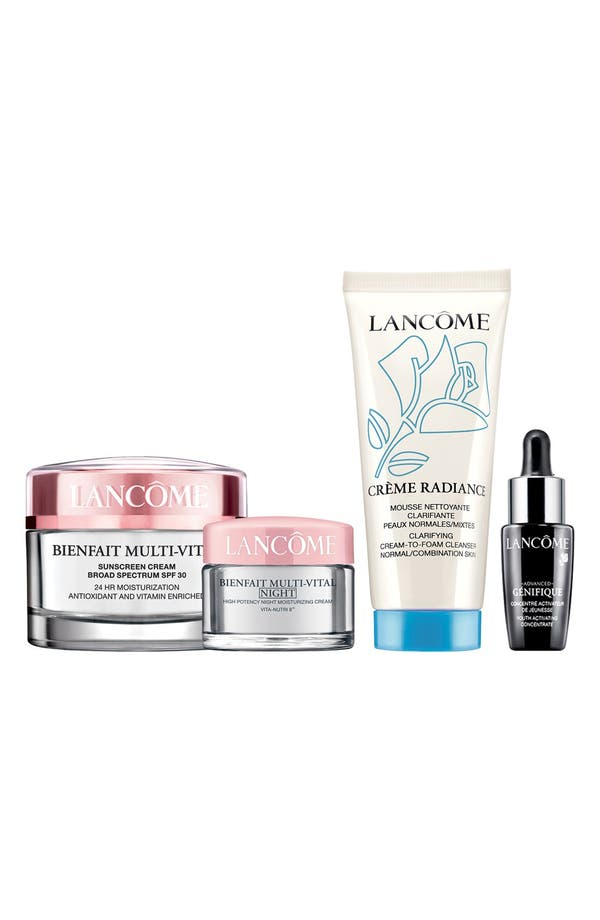 Main Image - Lancôme 'Bienfait' Spring Set ($95 Value)