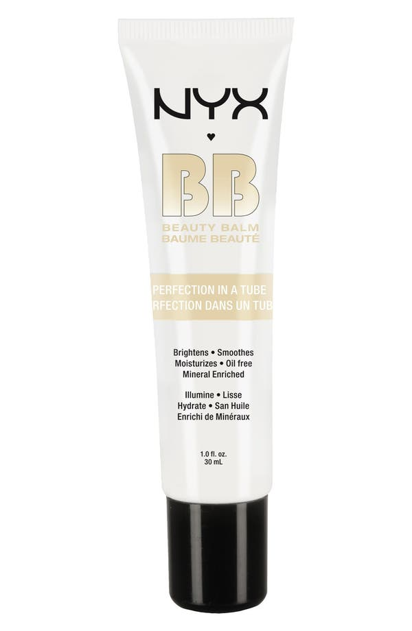 Alternate Image 1 Selected - NYX BB Cream