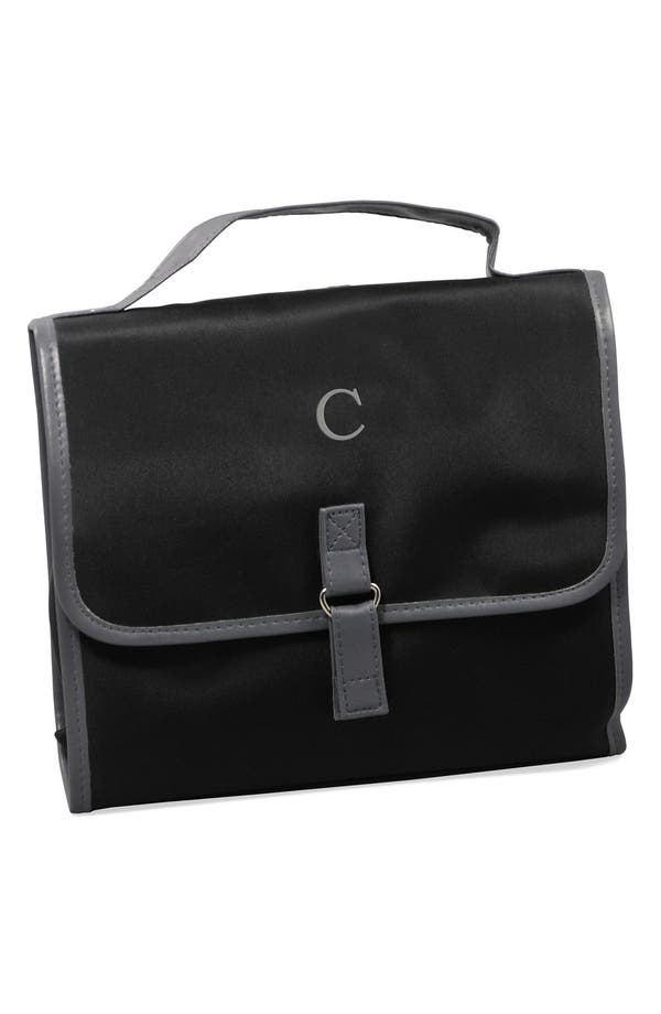 Alternate Image 2  - Cathy's Concepts Personalized Travel Toiletry Case