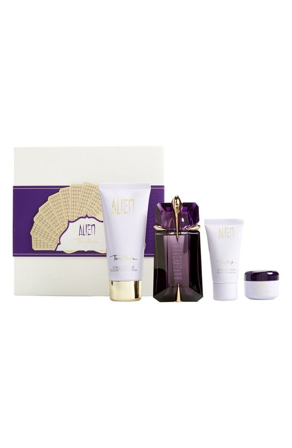 Alternate Image 1 Selected - Alien by Thierry Mugler 'Magical' Set (Limited Edition) ($185 Value)