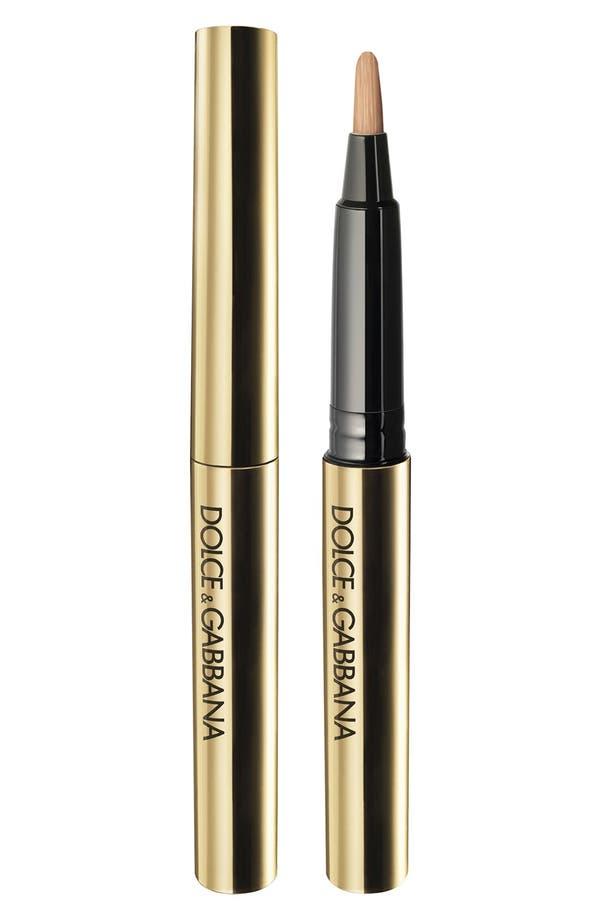 Alternate Image 1 Selected - Dolce&Gabbana Beauty Perfect Luminous Concealer