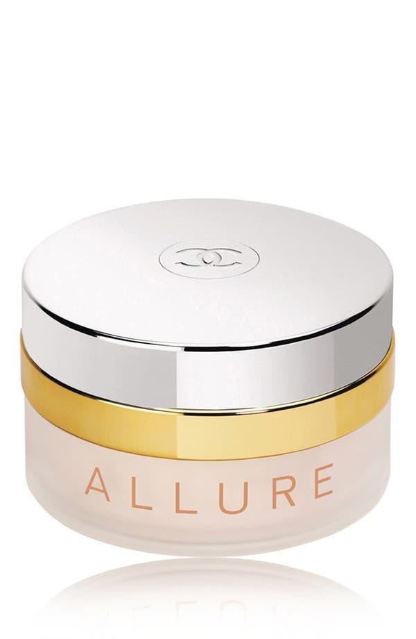 Main Image - CHANEL ALLURE  Body Cream (6.8 oz)