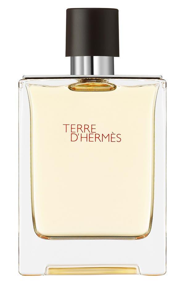 Alternate Image 2  - Hermès Terre d'Hermès - Eau de toilette